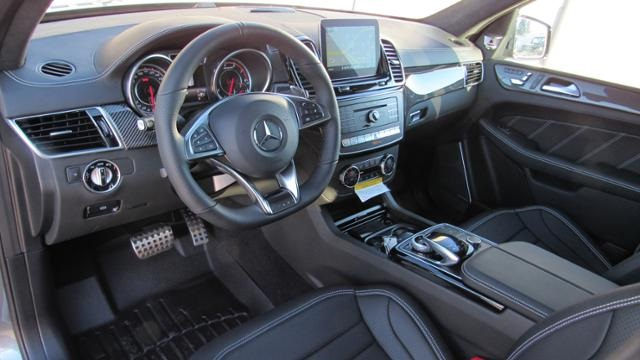 New 2019 Mercedes-Benz GLE GLE 63 S AMG®