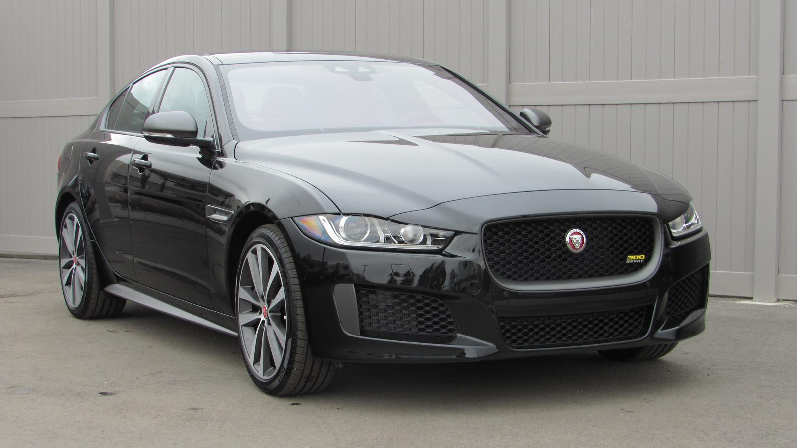 New 2019 Jaguar XE 30t Sport AWD
