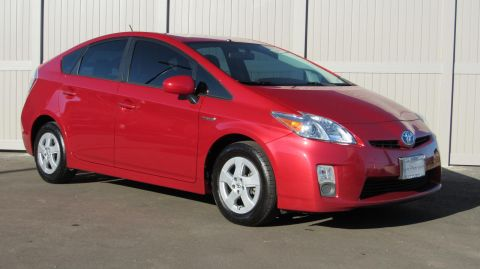 Pre-Owned 2010 Toyota Prius 5dr HB I
